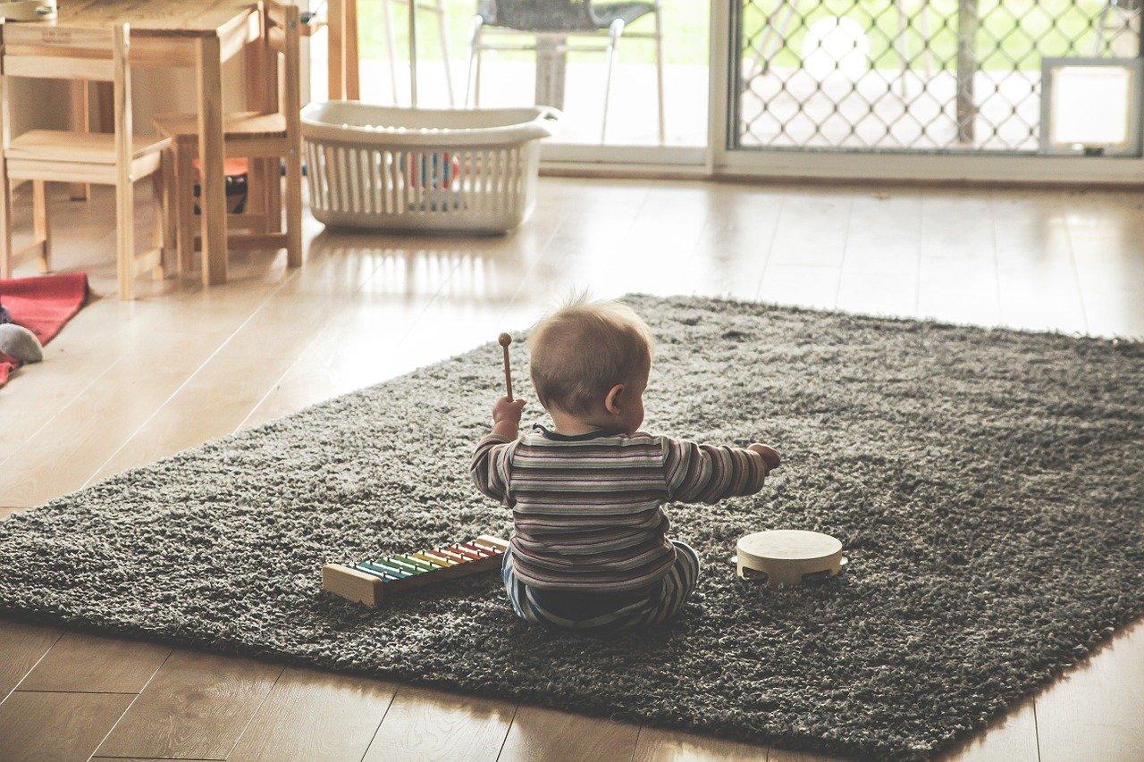 musica bambini treviglio