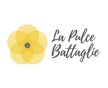 La Pulce Associazione Logo